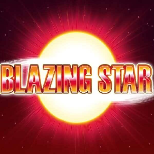 Blazing Star Logo