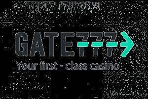 Logo Gate777 Casino