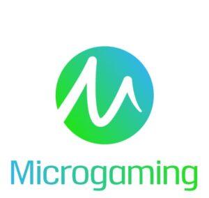 Microgaming Casino Spiele Anbieter