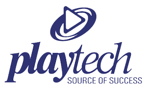 Casino Software von Playtech Logo