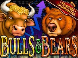 Bulls and Bears Logo