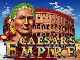 Caesars Empire Logo