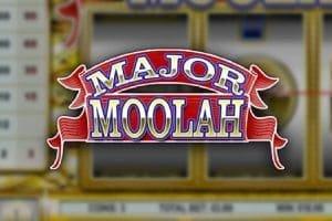 Major Moolah Logo