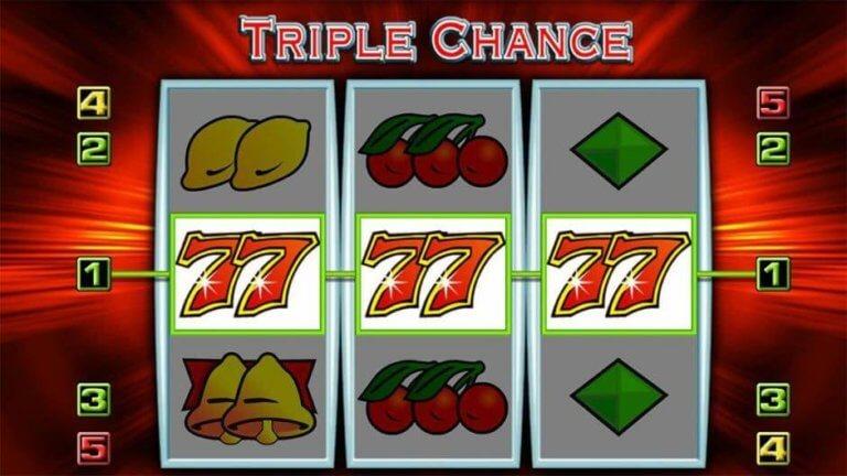 Triple Chance Win