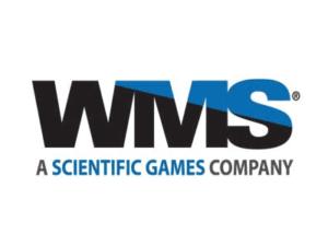 WMS Slots Logo