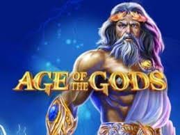 Age of Gods Logo