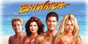 Baywatch Slot Logo