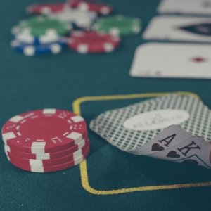 Casino Bonus Poker
