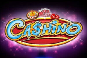 Cashino Slot Logo