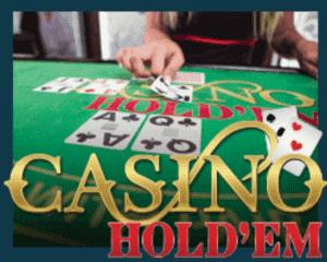 Casino Holdem Logo
