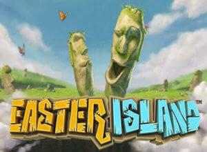 Easter Island Logo