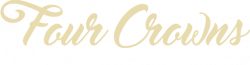Four Crowns Logo
