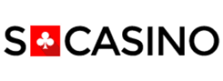 SCasino Logo