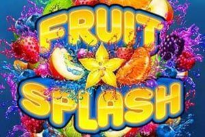Fruit Splash Logo