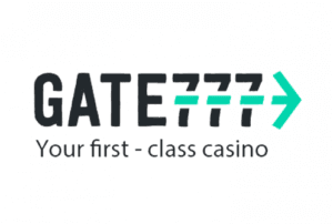 Gate777 Casino Logo