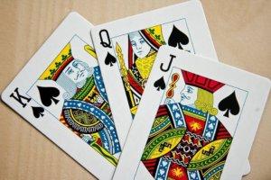 Kartenspiel Hearts