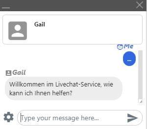 Intertops Live Chat!