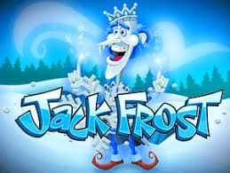 Jack Frost Slot Logo