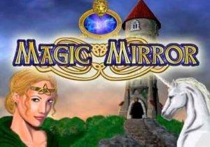 Magic Mirror Logo