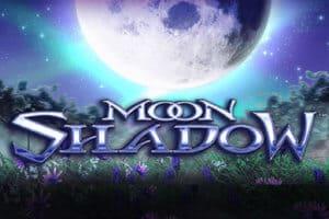 Moon Shadow Slot Logo