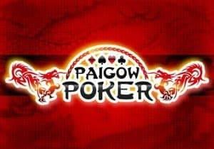 Pai Gow Logo