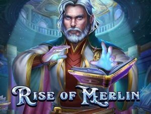 Rise of Merlin Logo