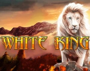 White King Logo