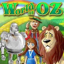 World of Oz Logo